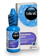 Krople do oczu AMO Blink Intensive Tears 10ml