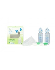 BioTrue Flightpack 120 ml (2x60 ml) - IDEALNY DO SAMOLOTU