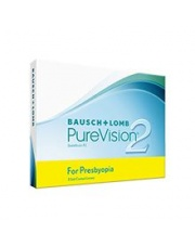 PureVision 2 HD for Presbyopia 3 szt.