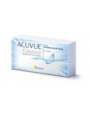 Acuvue Oasys 12 szt. BC: 8,80