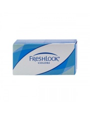FreshLook® Colors 2 szt., moc: 0,00 (PLAN)