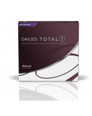 DAILIES TOTAL1® Multifocal 90 szt.